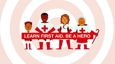 Image result for first aid day images